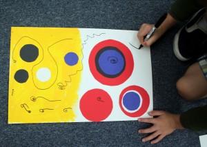 Alexander Calder 001